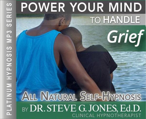 Handle Grief Hypnosis MP3