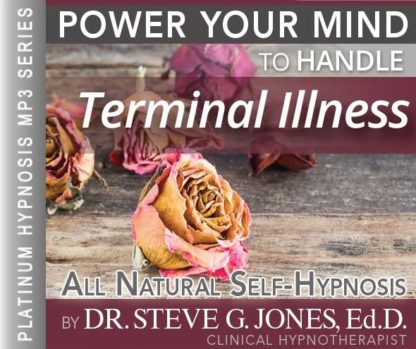 Handle Terminal Illness Hypnosis MP3