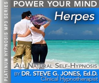 Herpes Hypnosis MP3