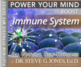 Immune System Booster Hypnosis MP3