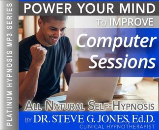 Improve Computer Sessions Hypnosis MP3