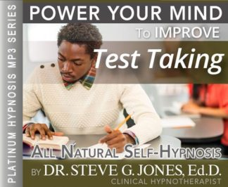 Improve Test Taking Hypnosis MP3