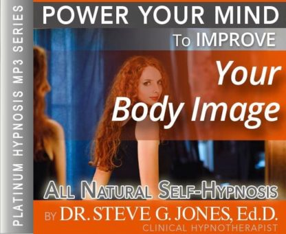 Improve Your Body Image Hypnosis MP3