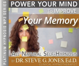Improve Your Memory Hypnosis MP3