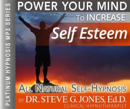 Increase Self-Esteem Hypnosis MP3