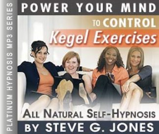 Kegel Exercises Hypnosis MP3