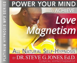 Love Magnet Hypnosis MP3