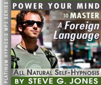 Master a Foreign Language Hypnosis MP3