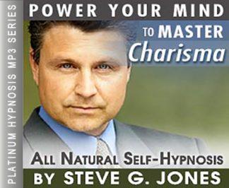 Master Charisma Hypnosis MP3