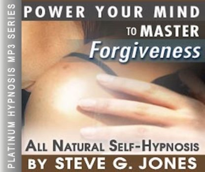 Master Forgiveness Hypnosis MP3