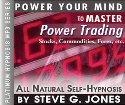 Master Power Trading Hypnosis MP3