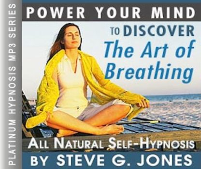 Master the Art of Breathing Hypnosis MP3