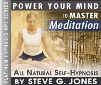 Meditation Hypnosis MP3