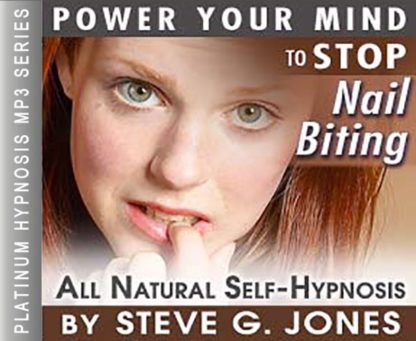 Nail Biting Hypnosis MP3