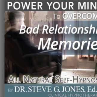 Overcome Bad Relationship Memories Hypnosis MP3