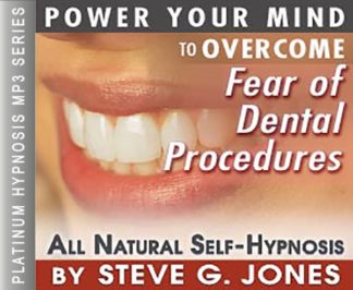 Overcome Fear of Dental Procedures Hypnosis MP3