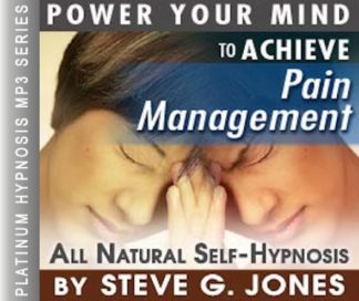 Pain Management Hypnosis MP3