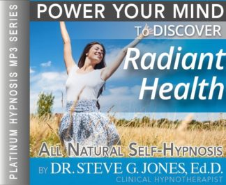 Perfect and Radiant Health Hypnosis MP3