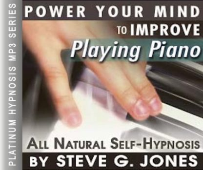 Playing Piano Hypnosis MP3