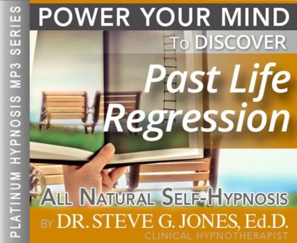 PLR (Past Life Regression) Hypnosis MP3