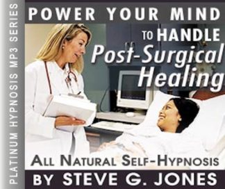 Post-Surgical Healing Hypnosis MP3