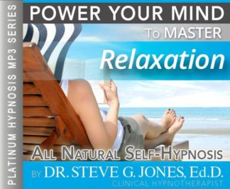 Relaxation Hypnosis MP3