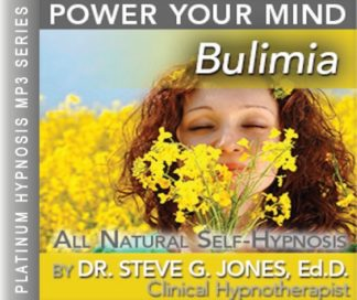Relieve Bulimia Hypnosis MP3
