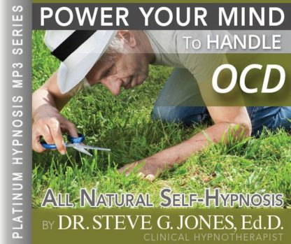 Relieve OCD Hypnosis MP3