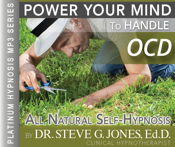 Relieve OCD Hypnosis MP3 | Hypnosis mp3 downloads ...