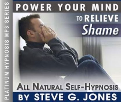 Relieve Shame Hypnosis MP3