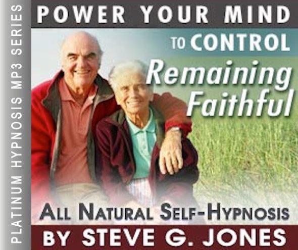 Remaining Faithful Hypnosis MP3