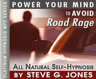 Road Rage Hypnosis MP3