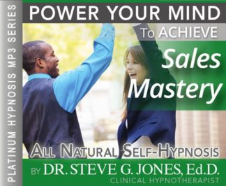 Sales Mastery Hypnosis MP3