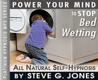 Stop Bed Wetting Hypnosis MP3