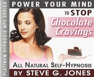 Stop Chocolate Cravings Hypnosis MP3