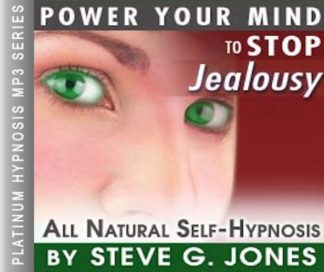 Stop Jealousy Hypnosis MP3