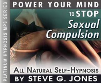 Stop Sexual Compulsion Hypnosis MP3
