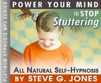 Stop Stuttering Hypnosis MP3