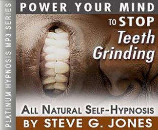 Stop Teeth Grinding Hypnosis MP3