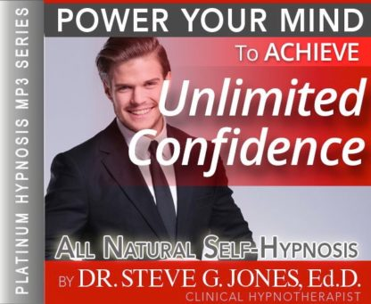 Unlimited Confidence Hypnosis MP3