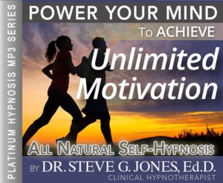 Unlimited Motivation Hypnosis MP3