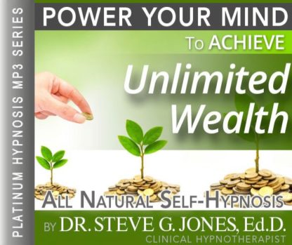 Unlimited Wealth Hypnosis MP3