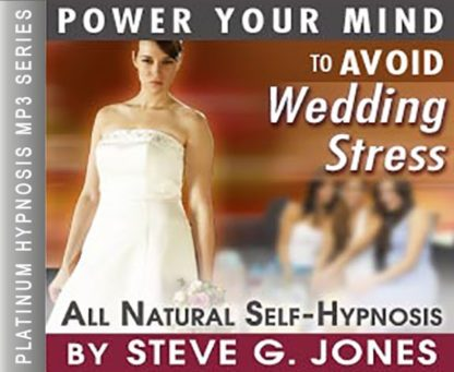 Wedding Stress Hypnosis MP3