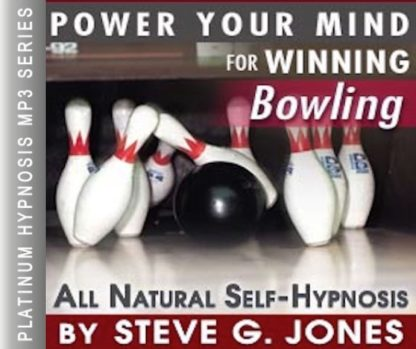Winning Bowling Hypnosis MP3