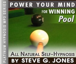 Winning Pool Hypnosis MP3