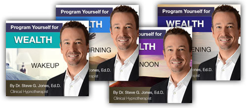 Program Yourself for Wealth
