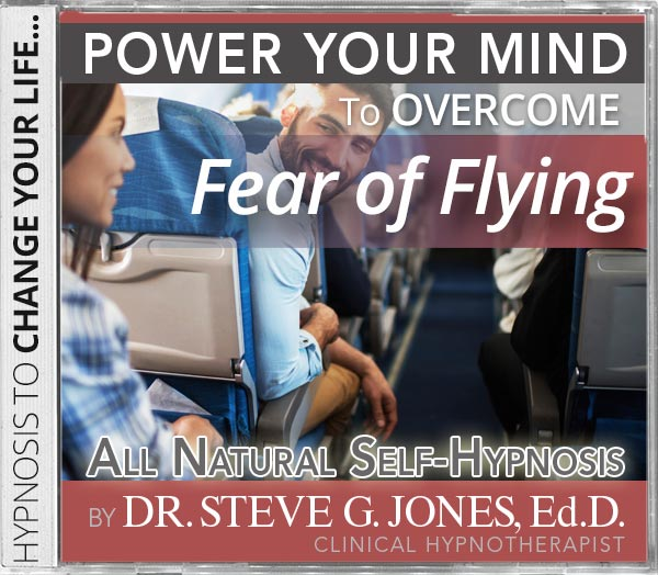 Hypnotherapy for Fear of Flying - Hypnotherapy Directory