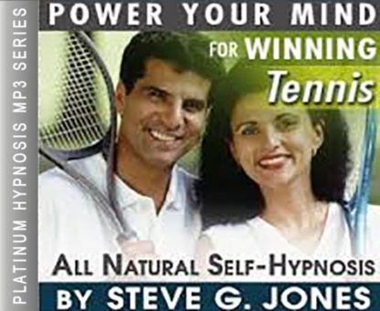 Winning Tennis Hypnosis MP3