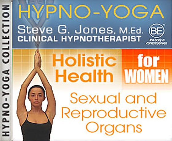 Female hypnosis mp3