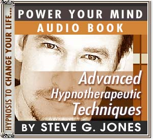 Advanced Hypnotherapeutic (Hypnotic) Techniques (MP3)